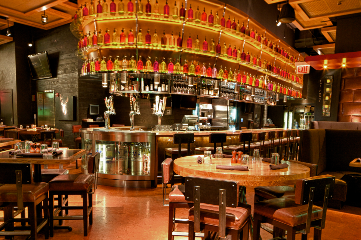 State And Lake Chicago Tavern Private Dining